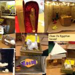 egypt boxes