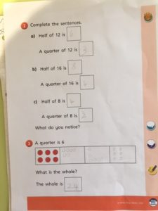 Lilly May Maths1