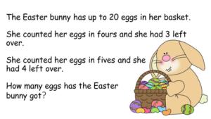 bunny prob