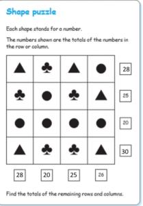 puzzke answer