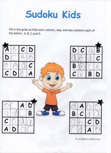 Sudoku104