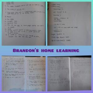 Brandon 13th July